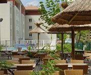 Comfort Hotel Grenoble St Egrève