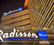 Radisson Blu Hotel Bucharest