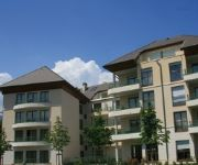 Appart'City Confort Genève - Divonne les bains (Ex Park&Suites) Résidence de Tourisme