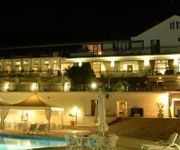Villa Michelangelo Hotel - Restaurant