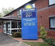 Days Inn Corley - NEC M6 J3/4 Northbound