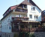 Herrgottstal Pension