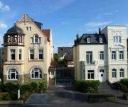 Villa Godesberg Boutique Hotel