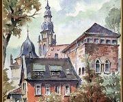 Bärenturm Hotelpension