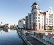 Kaiserhof Hotel Kaliningrad