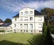 Villa am Waldschlösschen Pension in Elbnähe