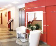 Séjours & Affaires Résidence Angers Atrium Apparthotel