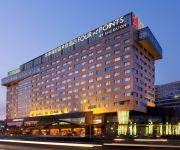 Haidian Hotel & Serviced Apartments Four Points by Sheraton Beijing