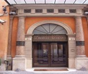 Albergo Santa Chiara Hotel Rome