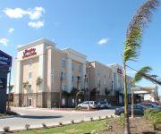 Hampton Inn - Suites Corpus Christi I-37 - Navigation Blvd