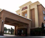 Hampton Inn - Suites Orlando-John Young Pkwy-S Park