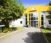 Première Classe Roissy CDG – Paris Nord 2 – Parc des Expositions