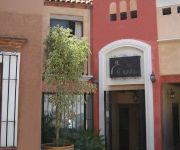 Raintree's Hostal Las Cupulas Oaxaca