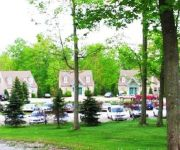 SPRUCE HILL INN AND COTTAGES