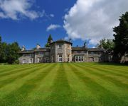Coul House by strathpeffer Near Inverness