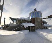 Shackleton Mountain Resort