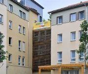 Appart City Limoges Résidence Hôtelière