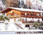 Alpenwelt Hotel-Pension