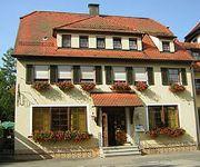 Tübingen: Sonne Gasthof
