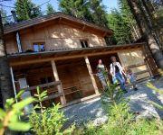 Jagdmärchenpark Hirschalm Hütte