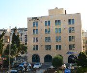 Eldan Hotel Jerusalem
