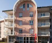 Sejours et Affaires Annecy Le Pont Neuf Apparthotel