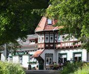 Obere Schweizerhütte