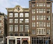Cordial Hotel Dam Square