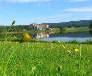 Gesundheitshotel Weißenstadt am See