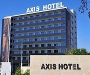 Axis Porto Business & Spa
