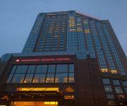 Haiwaihai Crowne Hotel Former: Crowne Plaza Hangzhou Grand Canal
