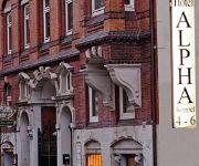 Hamburg: Alpha Hotel Pension
