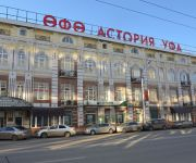 Ufa-Astoria Hotel