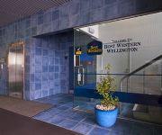 BEST WESTERN  WELLINGTON