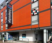 TRAVELODGE BIRMINGHAM CENTRAL NEWHALL ST