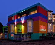 Essen: Petul Apart Hotel Ernestine