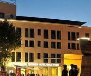 Best Western Premier Vieux-Port