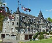 Floreal La Roche en Ardenne Holiday Centre