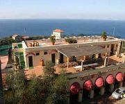Hotel Villa Pina Antico Francischiello