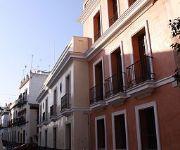 Living Sevilla San Lorenzo Apartments