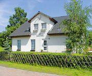 Jaegerhaus Insel Ruegen Pension