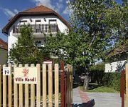 Villa Korall Panzio