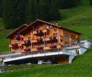 Alpina Hotel Garni