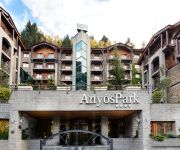 Hotel AnyosPark Mountain Resort