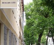 Streuhof Hotel Pension