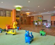 Kinderhotel crazy Galtenberg - Family und Wellness