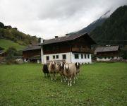 Bauernhof Ferienhaus Ruggenthaler