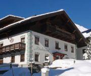 Haus Daheim Pension