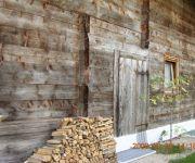 Holzknechthütte Hütte