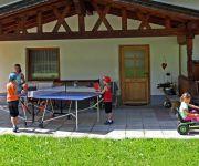 Bauernhof Familie Knoll - Ferienwohnungen Sennhof